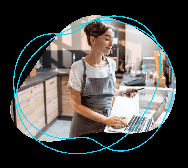 design services client