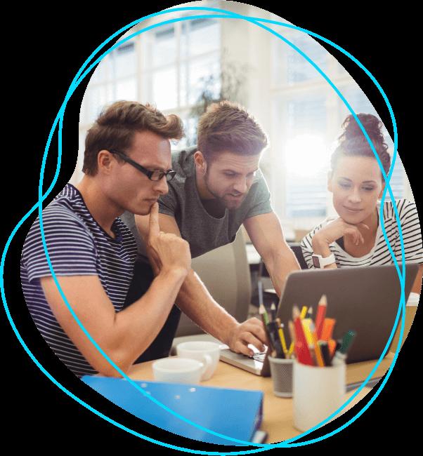 design services team